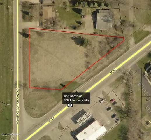 0 M-60 Highway, Burlington Twp, MI 49094 (#64020001016) :: Robert E Smith Realty