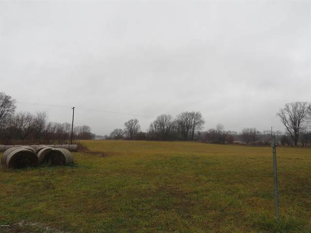 V/L N Marshall St, Marshall Twp, MI 49068 (#64020049020) :: Real Estate For A CAUSE