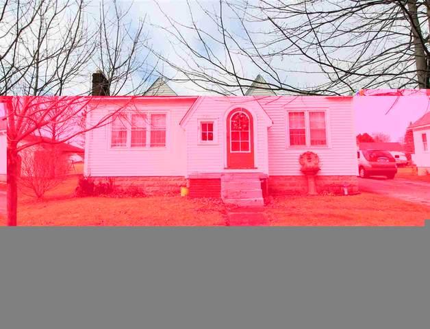 12186 Church Street, Birch Run, MI 48415 (#5050031229) :: GK Real Estate Team