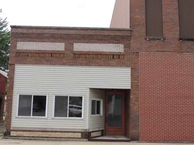 102 E Spring Street, Bloomingdale Twp, MI 49026 (#71020026016) :: GK Real Estate Team