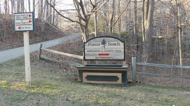 4685 Forest Ridge Drive, Laketown Twp, MI 49423 (#71020024685) :: Robert E Smith Realty