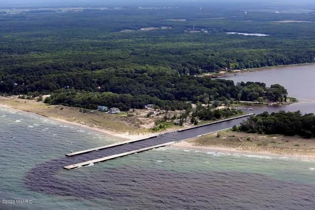 0 Harbor Hill Landing #14, Montague, MI 49437 (#71020024334) :: The Alex Nugent Team | Real Estate One