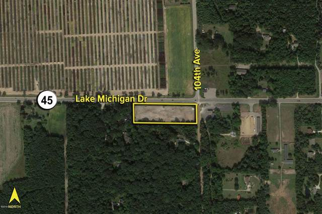 0 Lake Michigan Drive, Robinson Twp, MI 49460 (#71020025333) :: GK Real Estate Team