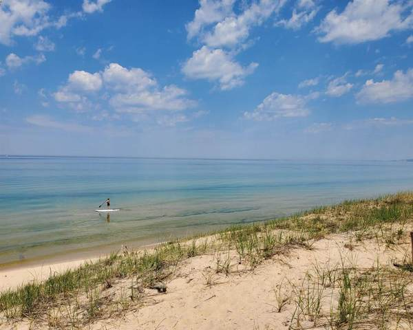 0 N Ridge Road, Pentwater Twp, MI 49449 (#71020027082) :: Real Estate For A CAUSE