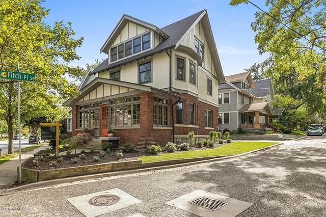 656 Lake Drive SE, Grand Rapids, MI 49503 (#71020029388) :: Duneske Real Estate Advisors