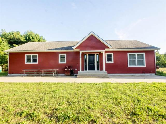 12240 Makinen Road, Maple Grove Twp, MI 49645 (#71020034014) :: The Alex Nugent Team | Real Estate One