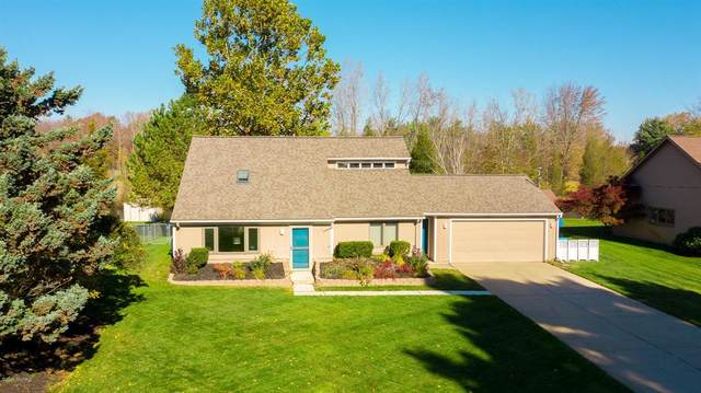17083 Spahr Street, Ferrysburg, MI 49456 (#71020045577) :: The Alex Nugent Team | Real Estate One