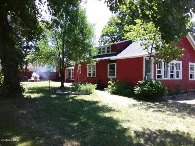 9187 Osmo Street, Kaleva Vlg, MI 49645 (#71020046681) :: The BK Agency