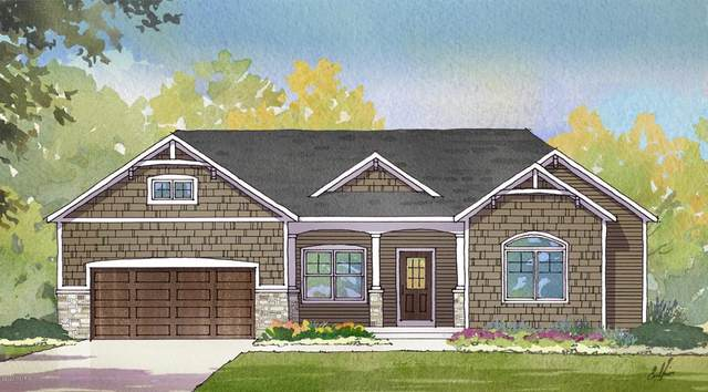 3330 Hager Drive, Georgetown Twp, MI 49428 (#71020047442) :: The Mulvihill Group