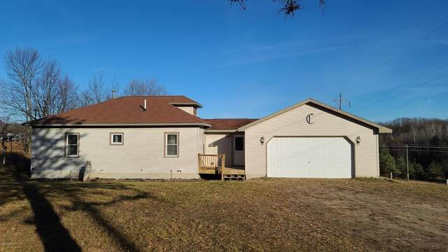 994 W Woodrow Road, Shelby Twp, MI 49455 (#71020048960) :: The Alex Nugent Team | Real Estate One