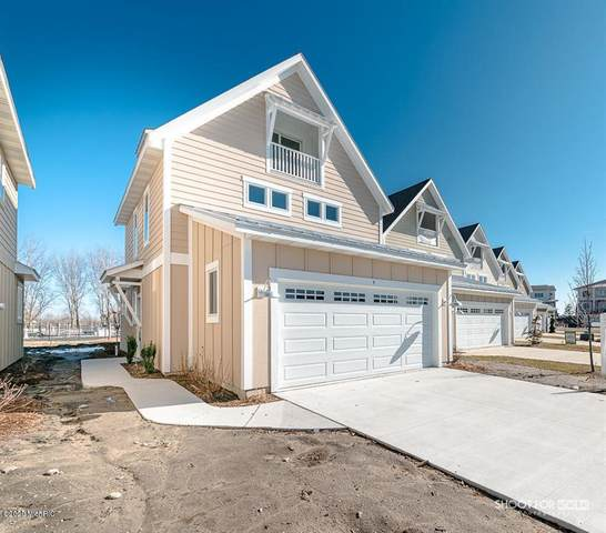 920 W Savidge Street #3, Spring Lake Vlg, MI 49456 (#71020049350) :: The Alex Nugent Team | Real Estate One