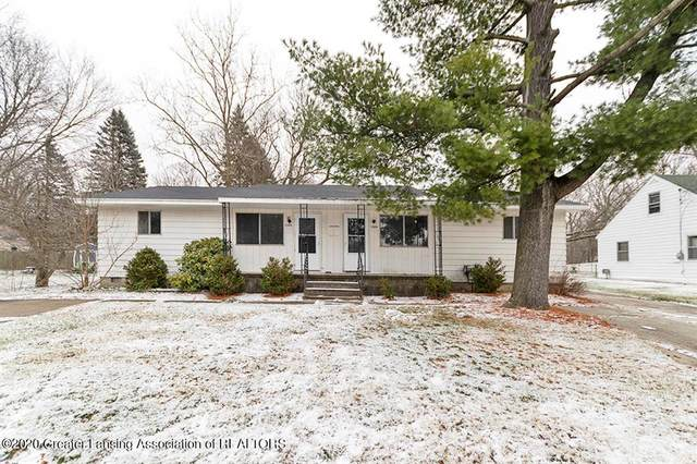 2306/2308 West Boulevard, Delhi Charter Twp, MI 48842 (MLS #630000252138) :: The Toth Team