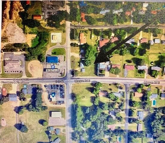 1050 North Avenue, Pennfield Twp, MI 49017 (#66020000143) :: GK Real Estate Team