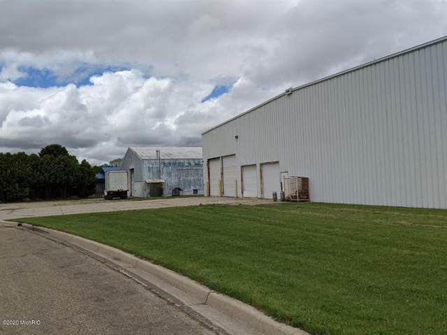 211 Industrial Avenue, BRONSON, MI 49028 (#66020024861) :: The Alex Nugent Team | Real Estate One