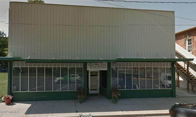 102 S Webster Street, Ross Twp, MI 49012 (#66020046932) :: The Alex Nugent Team | Real Estate One