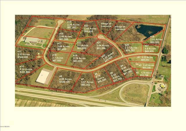 Crandall Parkway, Lawrence Vlg, MI 49064 (#66018002212) :: GK Real Estate Team