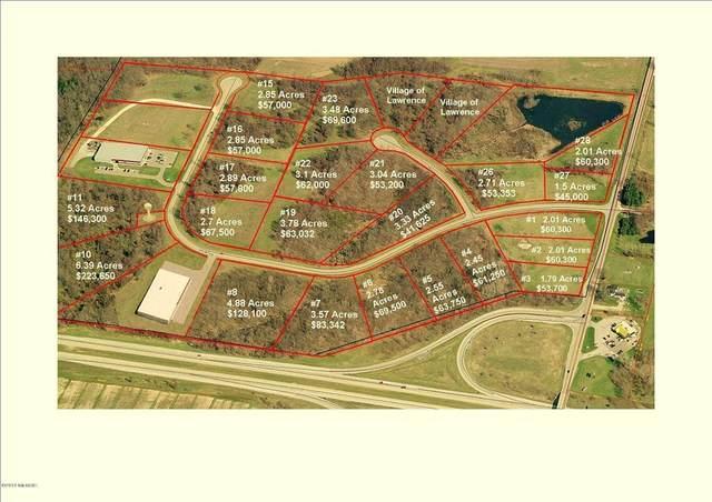 Crandall Parkway, Lawrence Vlg, MI 49064 (#66018002395) :: GK Real Estate Team