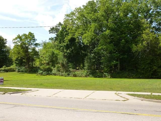 308 S Grove Street, BARRY TWP, MI 49046 (#66019042464) :: The BK Agency