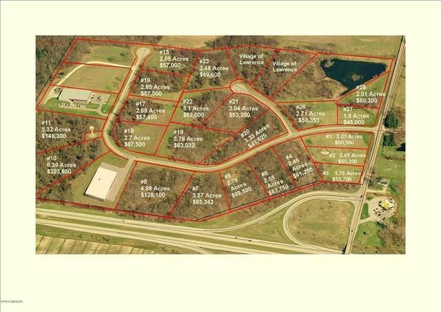 Crandall Parkway, Lawrence Vlg, MI 49064 (#66020000481) :: GK Real Estate Team