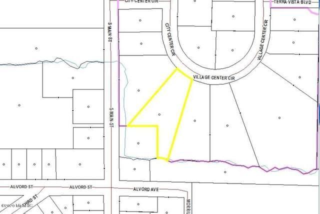 23901 Village Center Circle, Mattawan Vlg, MI 49071 (#66020004747) :: The Alex Nugent Team | Real Estate One