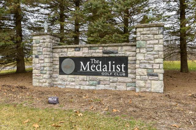 15 1/2 Mile Lot 1 Phase 1-A Road N, Convis Twp, MI 49068 (#66020013069) :: The BK Agency