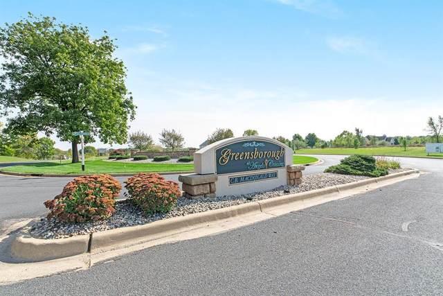 14196 Cb Macdonald Way, Vicksburg Vlg, MI 49097 (#66020027199) :: The BK Agency