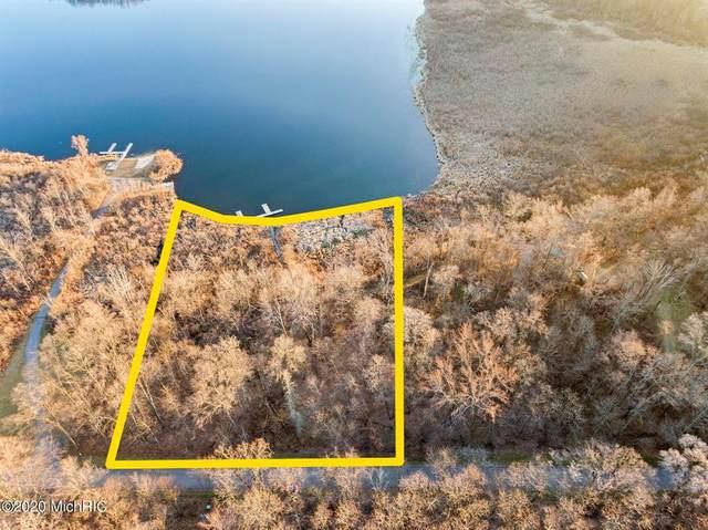 Long Lake Drive, Calvin Twp, MI 49031 (#66020050467) :: GK Real Estate Team