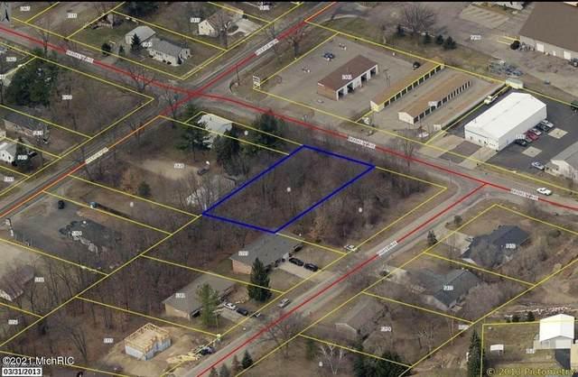 VL Brackett Avenue, Cooper Twp, MI 49004 (#66020051019) :: Keller Williams West Bloomfield