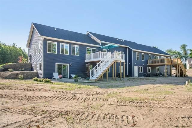 3280 White Heron Lane, Leroy Twp, MI 49015 (#66020019951) :: GK Real Estate Team