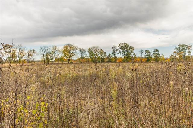 Twin Lakes Road, Wayne Twp, MI 49047 (#69020043122) :: The Alex Nugent Team | Real Estate One