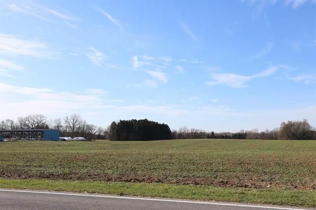 91100 County Road 690, Keeler Twp, MI 49047 (#69020047992) :: The BK Agency