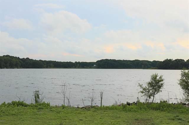 0 Forest Shores Drive, Cassopolis Vlg, MI 49031 (#69020025990) :: The Mulvihill Group