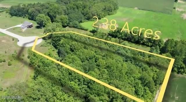 Lot 8 Orchard Hurst Drive, Pipestone Twp, MI 49111 (#69020033971) :: The Alex Nugent Team | Real Estate One