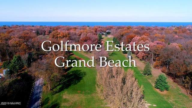Putters Lane    Lot #43, Grand Beach Vlg, MI 49117 (#69018057386) :: GK Real Estate Team