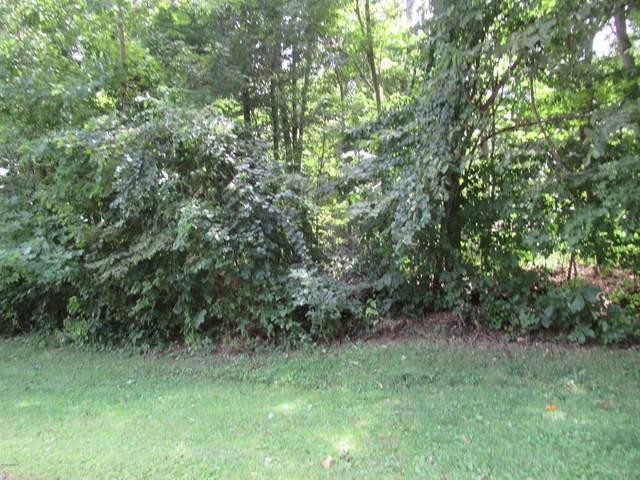 Tract #2 Deep Woods Drive, Lagrange Twp, MI 49031 (#69019042831) :: Keller Williams West Bloomfield