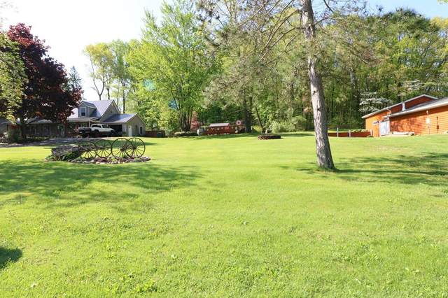 10-11 Madison Avenue, Keeler Twp, MI 49022 (#69020012639) :: GK Real Estate Team