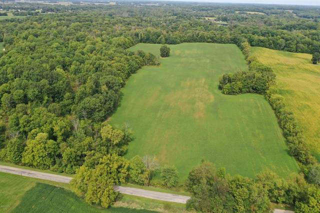 V/L W Buffalo Road, Galien Twp, MI 49113 (#69020039361) :: NextHome Showcase