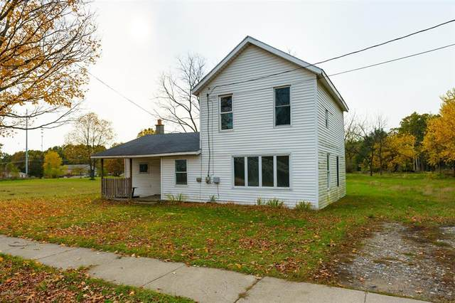 704 White Oak Street, Decatur Vlg, MI 49045 (#66020044360) :: The Mulvihill Group