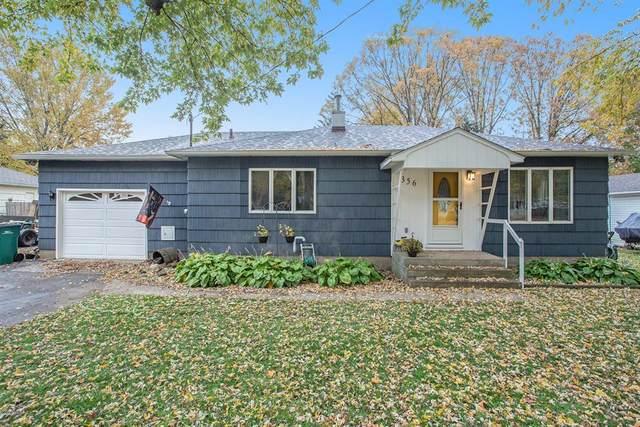 356 N 29th Street, Springfield, MI 49015 (#66020044021) :: The Alex Nugent Team   Real Estate One