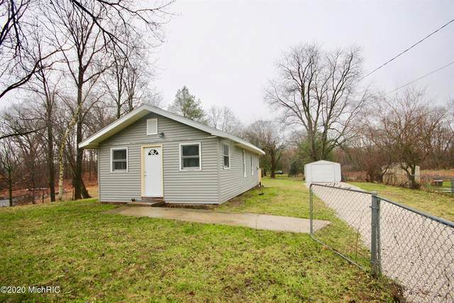 415 Hutchinson Road, Bedford Twp, MI 49017 (#66020050508) :: GK Real Estate Team