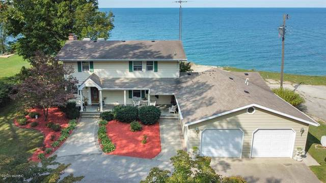 2450 Birch Path, Shoreham Vlg, MI 49085 (#69020039020) :: Real Estate For A CAUSE