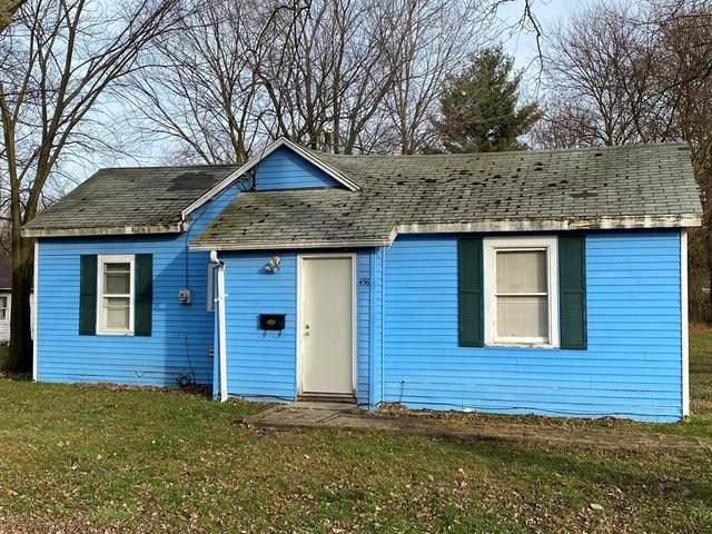 456 S Maple Street, Hartford, MI 49057 (#69020048228) :: The Mulvihill Group