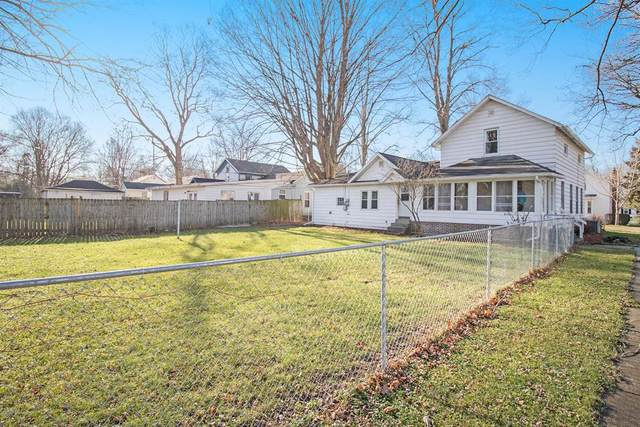 212 W Julius Street, Berrien Springs Vlg, MI 49103 (#69020048550) :: The BK Agency