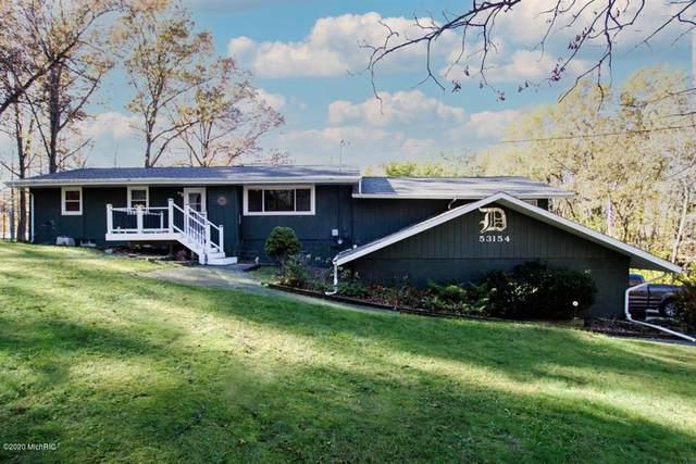 53154 Walnut Street, Wayne Twp, MI 49047 (#69020047883) :: The Alex Nugent Team | Real Estate One
