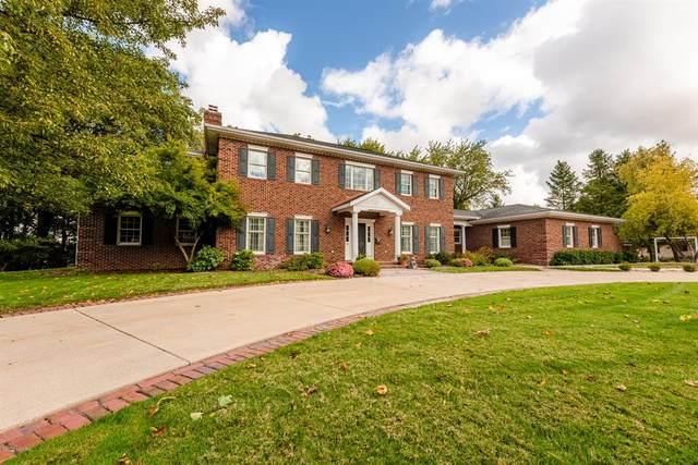 1417 Newberry Hills Lane, ST.JOSEPH CITY, MI 49085 (#69020042605) :: Duneske Real Estate Advisors
