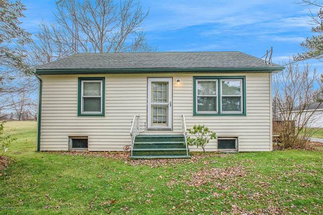 2046 Us-12, Galien Twp, MI 49113 (#69020048989) :: The Mulvihill Group