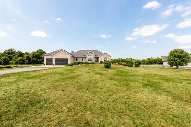 5445 Hipps Hollow Road, Berrien Twp, MI 49111 (#69020049605) :: The Alex Nugent Team | Real Estate One