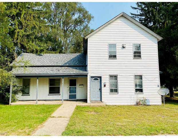 580 Mclaughlin Avenue, Muskegon, MI 49442 (#65020039728) :: The Alex Nugent Team | Real Estate One