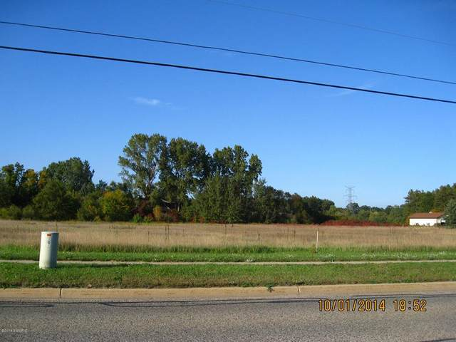 4763 Baldwin Avenue, Georgetown Twp, MI 49426 (#65014055713) :: Robert E Smith Realty