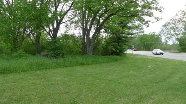 4398 17 Mile Road NE, Cedar Springs, MI 49319 (#65017024421) :: The Alex Nugent Team | Real Estate One